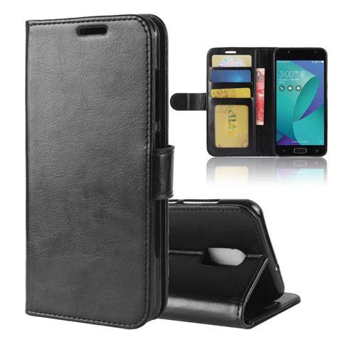 brand gligle r64 pattern wallet for asus zenfone v live v500kl cover