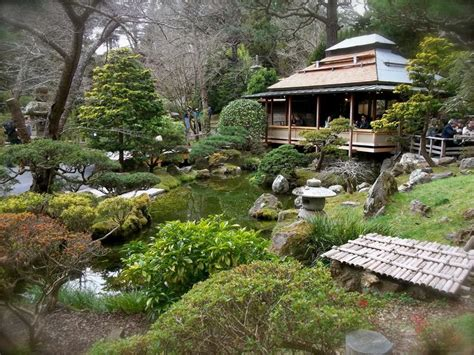 japanese tea garden san francisco ca favorite places