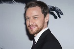 James McAvoy has revealed how he *actually* managed to get ...