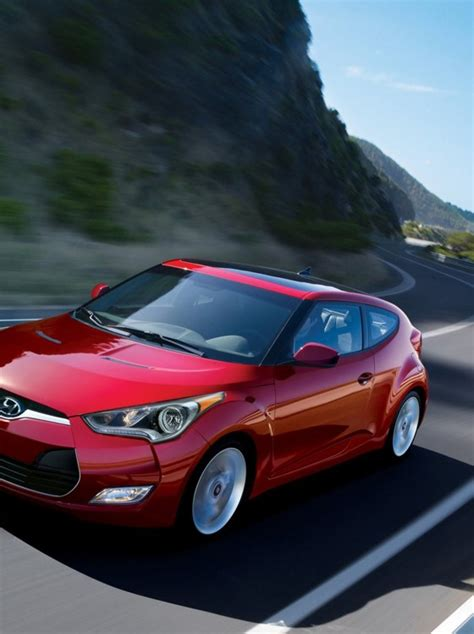 Kia Soul, Hyundai Veloster Named To The 10 Coolest Cars
