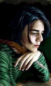 Young Snape - Severus Snape Fan Art (6816135) - Fanpop by ...