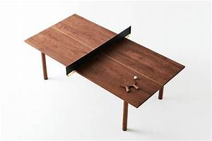 YU: An Elegant and Minimal Wooden Furniture Collection by ...