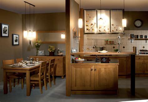 modele cuisine bois moderne cuisine moderne prix prix