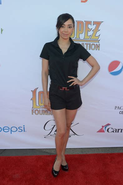 Dexter Daily   Dexter Returns: PHOTOS: Aimee Garcia at the ...