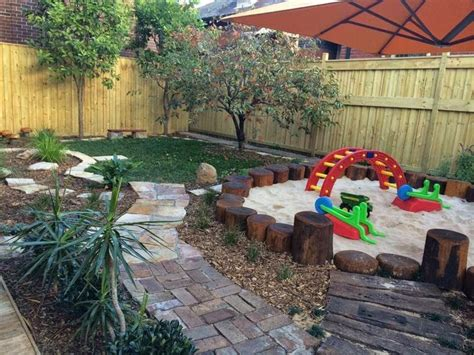 Kid Friendly Backyard Designs by Let The Children Play Series How To Create Irresistible