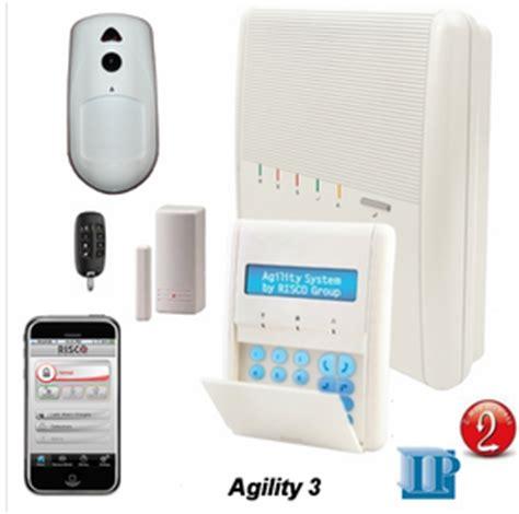 risco agility 3 risco agility v3 starterspack ip pir beveiligingssysteem scherpe prijzen