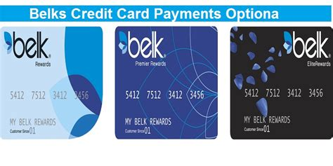 For discover it card members: Belks Credit Card Payments: How To Pay Online, Phone, Mail