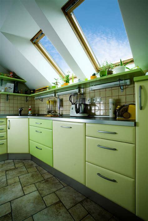21 Refreshing Green Kitchen Design Ideas  Godfather Style