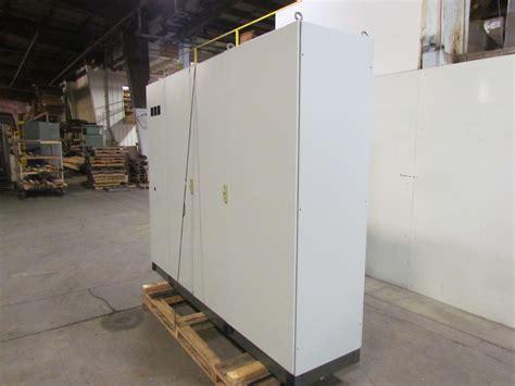 Rittal Ts 8606 4 Door Jic Box Electrical Enclosure Type 12