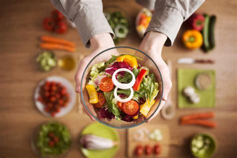 dieta vegana te ayuda a perder peso y vivir mas