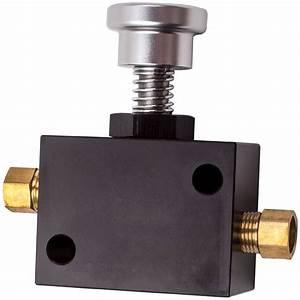 Manual Brake Lock Line Lock Hydraulic Brake Park Pressure