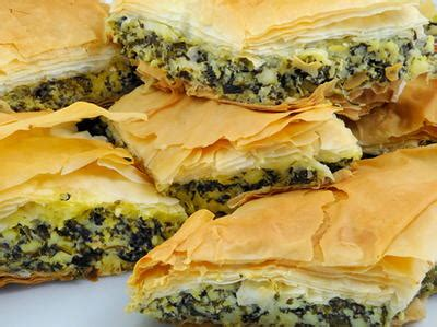 They're both known for layers of dough. Filo Dough Recipes - Blog Dandk
