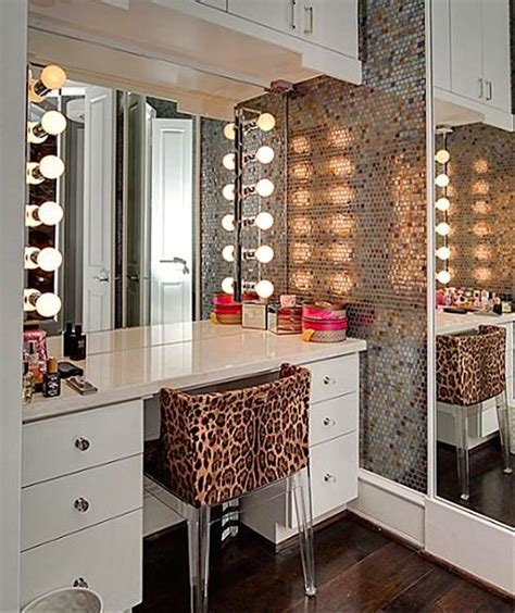 Vanity Table Light by Choosing Dressing Table Lights 4 Stunning Decor Tips