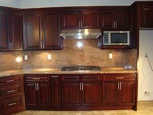 tag for best colors for kitchen walls with oak cabinets With best brand of paint for kitchen cabinets with different wall art