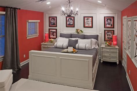 extreme makeoverhome edition traditional bedroom