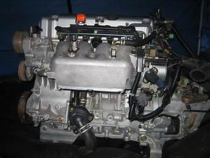 K20a3 Engine And Trans Uncut Wiring Harness Tons Of K