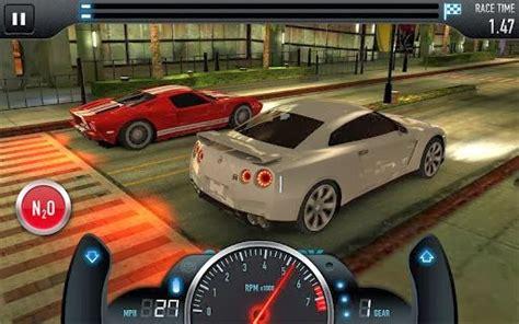 ¡los mejores juegos de carreras gratis. Descargar CSR Racing es el juego ideal para ti en el cual ...