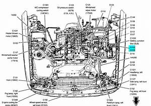 2006 Ford Ranger Wiring Harness Diagram  U2022 Wiring Diagram