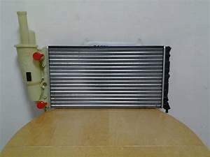 Radiatore Punto E Ypsilon Dal 1993 Al 2000  7741913