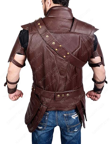 thor ragnarok vest jacket hjackets