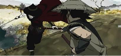 Sword Anime Imagination Stranger Fighting Fight Gifs