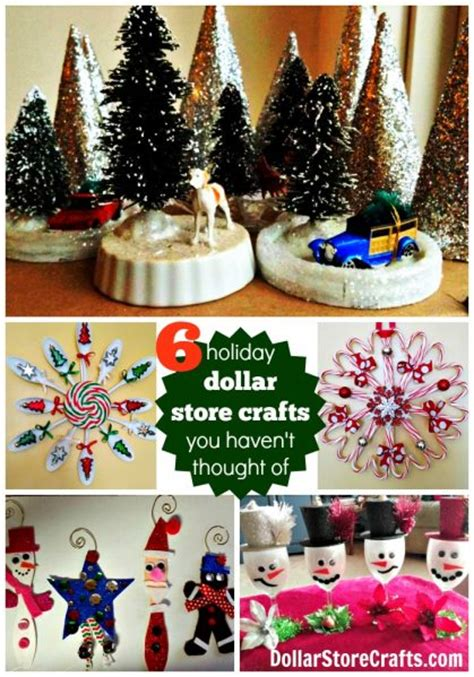 6 dollar store craft ideas you haven t thought of 187 dollar