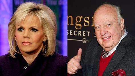 Former Fox Host Gretchen Carlson Sues Roger Ailes