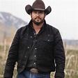 Cole Hauser Yellowstone Jacket - Mk Jackets