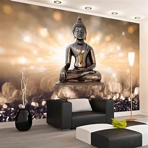 Wall Art Tapete : fototapete buddha zen abstrakt vlies tapete wandbilder 3 farben h c 0011 a b ebay ~ Eleganceandgraceweddings.com Haus und Dekorationen