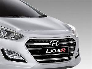 Hyundai I30 Series 2 Sr Accessories