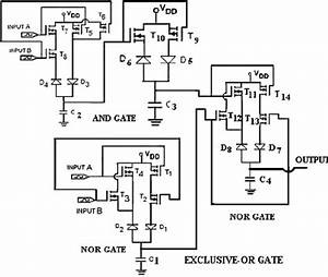 glossary of electronic and engineering terms exclusive or With xor gate circuit