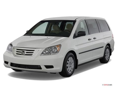 2009 Honda Odyssey Prices, Reviews And Pictures
