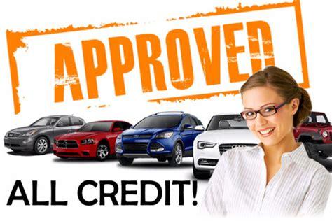 bad credit car dealerships guide     car