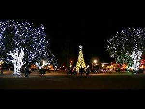 Best Buy Lights Fredericksburg Texas Christmas Lights Youtube