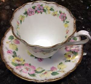 A, Beautiful, Collection, Of, Cups, U0026, Saucers, A, Very, Nice, Lot, Of, Beautiful, Sets, Bought, In, Lot, For