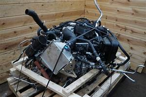 3 8l V8 Twin Turbo M838t Engine Motor Mclaren 570s 540c