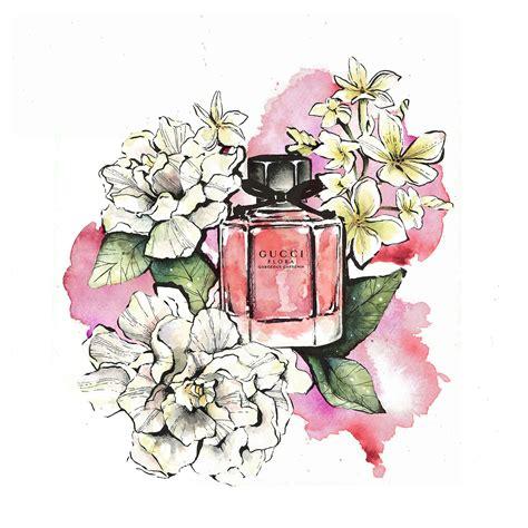 Flora Gorgeous Gardenia Limited Edition Gucci Parfum Ein