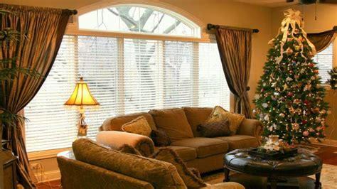 Window Treatment Ideas For Large Windows, Room Decorations