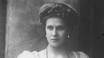 Princess Alice of Battenberg's Connection to Jerusalem ...