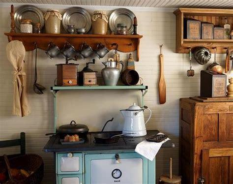 ideas de decoracion de cocinas antiguas