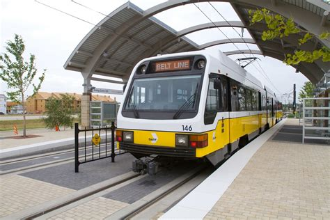 dallas light rail dart presents proposed fy 2017 budget and 20 year plan