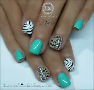 gel nails design 19 amazing gel nail designs