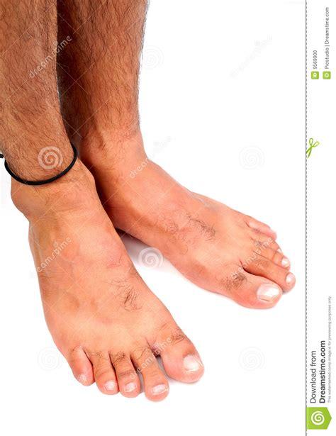 pieds d hommes s photo stock image 9569900