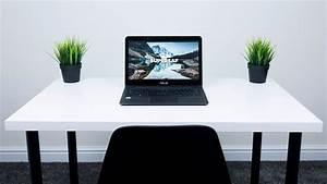 Ikea Tischplatte Linnmon : 15 25 linnmon office desk from ikea review youtube ~ Eleganceandgraceweddings.com Haus und Dekorationen