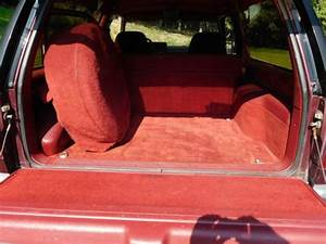 1993 Chevy Blazer Factory 5 Speed Manual Transmission For