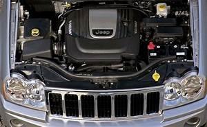 5 7l Hemi Remanufactured Engine Mds  Vvt  Jeep Grand
