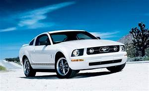 Ford Mustang History  2006