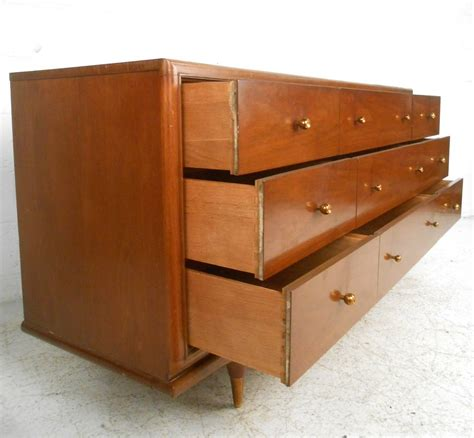mid century modern dresser quot the continental quot by kent