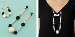 Créer Ses Propres Bijoux : diy pour faire des bijoux soi m me marie claire ~ Melissatoandfro.com Idées de Décoration