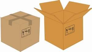 Box Clip Art At Clker Com